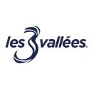 Les 3 Vallées logo icon