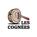 Les Cognées logo icon
