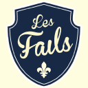 Les Fails logo icon