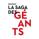 La Saga Des Géants logo icon