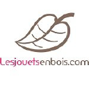 Lesjouetsenbois logo icon