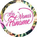 Les Nanas D'paname logo icon