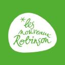 Les Nouveaux Robinson logo icon