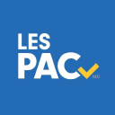 Les Pac logo icon