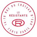 Restaurant Les Résistants logo icon