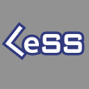 Overview  Large Scale Scrum (Le Ss) logo icon