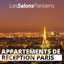 Les Salons Parisiens logo icon