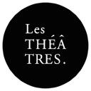 Les Théâtres logo icon