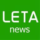 Leta logo icon