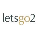 Letsgo2 logo icon