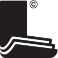 Letterpress Paper Logo