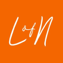 Letters Of Note logo icon
