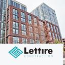 Lettire Construction Corp logo