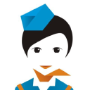 Letuska.Cz logo icon