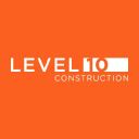 Level 10 Construction logo icon