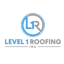Level 1 Roofing Inc logo