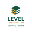 Level Construction logo icon