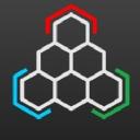 Level Net logo icon