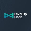 Level Up Media logo icon