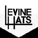 Levine Hat logo icon