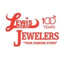 Lewis Jewelers Inc logo