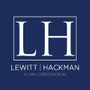 Lewitt Hackman logo icon