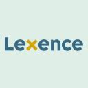 Lexence logo icon
