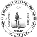 Lexington Energy Challenge logo icon