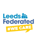 Leeds Federated Housing Association logo icon