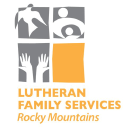 Lutheran Family Services Rocky Mountains logo