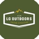 Lg Outdoors logo icon