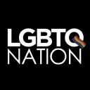 Lgbtq Nation logo icon
