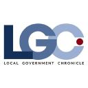 Lgc logo icon