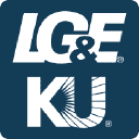 Lg&E And Ku logo icon