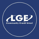 Lge Community Credit Union logo icon