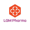 Lgm Pharma logo icon
