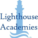 Lighthouse Academies logo