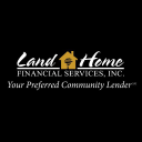 Land Home Financial Services logo icon