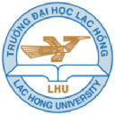 Lac Hong University logo icon
