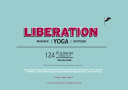 Liberation Yoga logo icon
