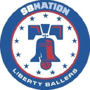 libertyballers.com logo icon