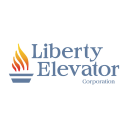 Liberty Elevator Corporation logo