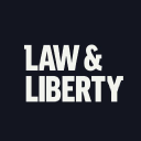Liberty Law Blog logo icon