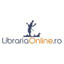 Libraria Online.Ro logo icon