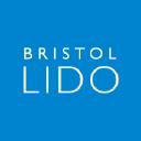 Lido Bristol logo icon