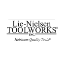 Lie Nielsen Toolworks logo icon