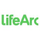 Life Arc logo icon