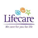 Company logo Lifecare International