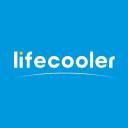 Lifecooler logo icon
