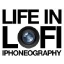Life In Lo Fi logo icon
